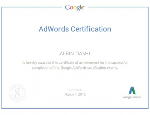 Adwords-Pnge